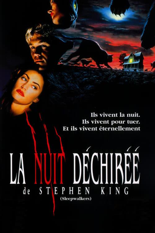 [1080p] La Nuit déchirée (1992) streaming