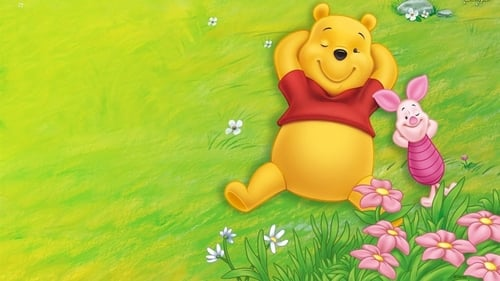 The Magical World of Winnie the Pooh