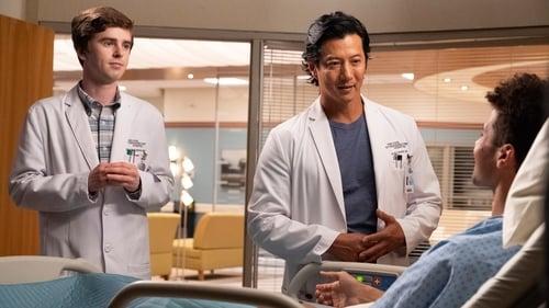 The Good Doctor - Season 2 - Episode 9: Empathy