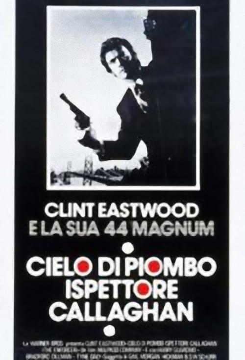 Cielo di piombo, ispettore Callaghan (1976)
