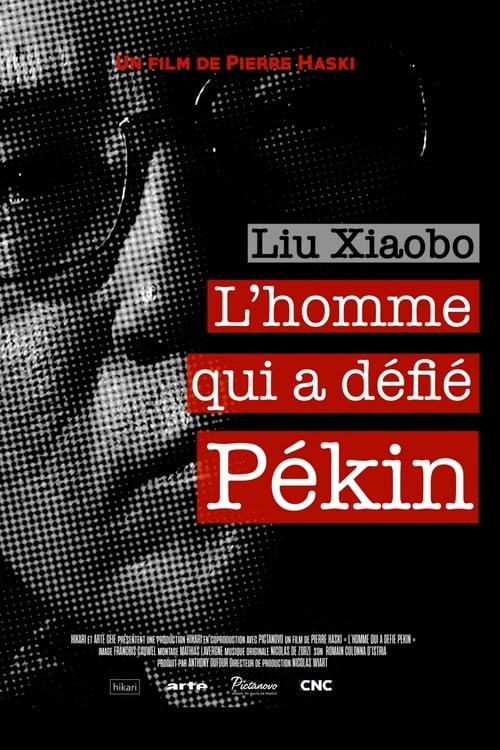 Filme L'Homme qui a défié Pékin Com Legendas Em Português