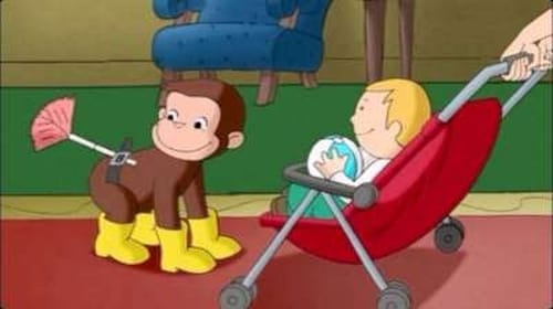 Curious George 2006 720p Webdl: Season 1 – Episode Being Hundley