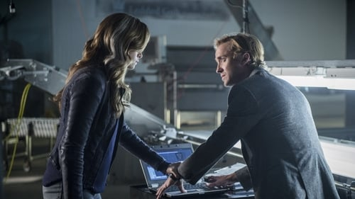 The Flash - Season 3 - Episode 7: Killer Frost
