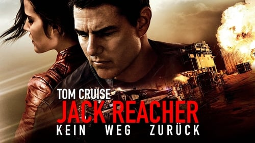 Jack Reacher: Never Go Back - Justice is Coming. - Azwaad Movie Database