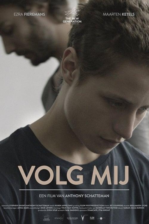 Follow Me (2015) Poster
