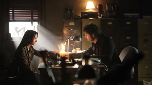 The Vampire Diaries - Season 4 - Episode 11: Catch Me If You Can
