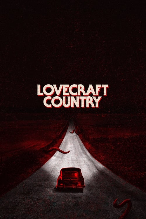Lovecraft Country movie poster