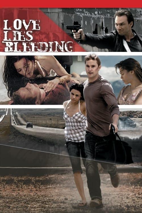 Love Lies Bleeding ( Love Lies Bleeding )