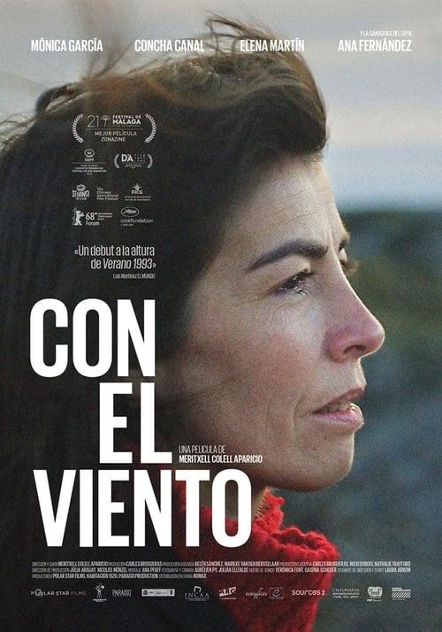 Assistir Filme Con el viento Em Português Online
