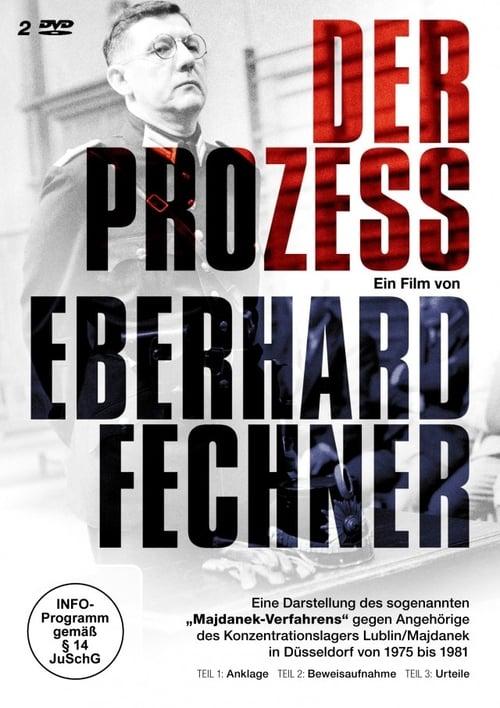 Assistir Der Prozeß - Eine Darstellung des Majdanek-Verfahrens in Düsseldorf Em Boa Qualidade