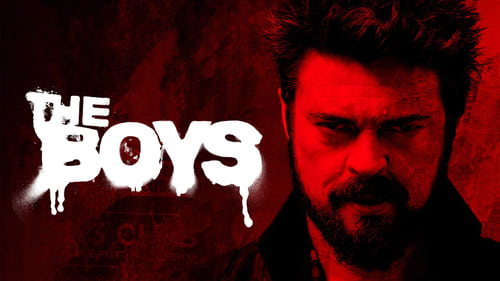 The Boys Season 2 (2020) Episode 01-08 End