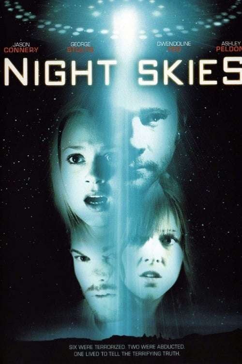 Largescale poster for Night Skies