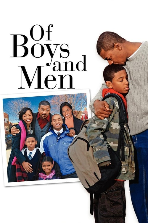 Ver Of Boys and Men Duplicado Completo