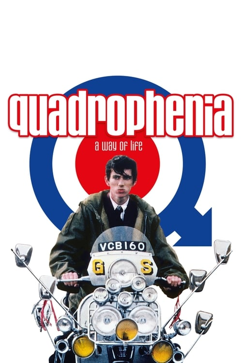 Watch Quadrophenia (1979) Best Quality Movie