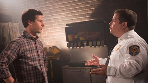 Brooklyn Nine-Nine - Season 1 - Episode 7: 3