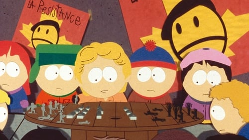 Subtitles South Park: Bigger, Longer & Uncut (1999) in English Free Download | 720p BrRip x264