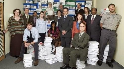 The Office - Season 0: Specials - Episode 47: The Office Retrospective