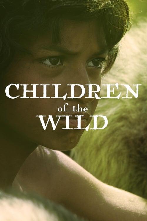 Mythos Wolfskind - Mogli und die wilden Kinder ( Children Of The Wild )
