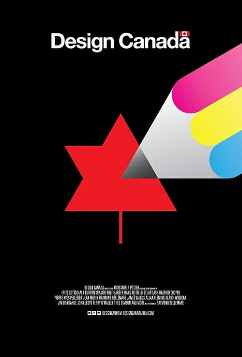 Watch Design Canada Online Full Movie download search