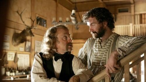 Deadwood - Season 2 - Episode 4: Requiem for a Gleet