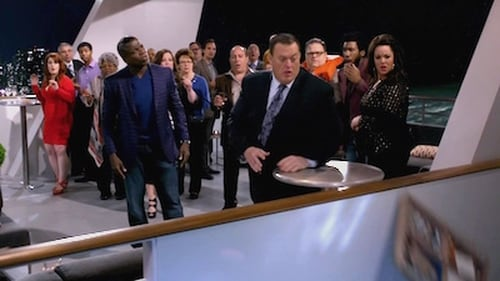 Assistir Mike & Molly S05E22 – 5×22 – Dublado