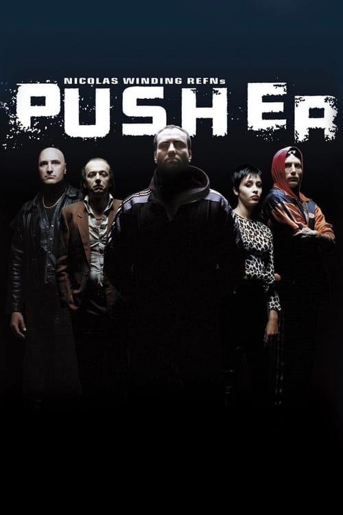 Ver Pusher, un paseo por el abismo Duplicado Completo
