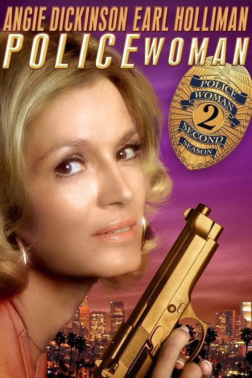 Police Woman Season 2
