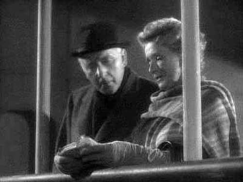 The Twilight Zone: Season 4 – Épisode Passage on the Lady Anne