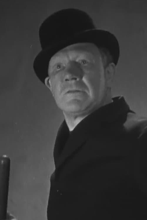 Frank Moran
