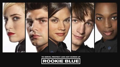 Assistir Rookie Blue – Todas as Temporadas – Legendado Online