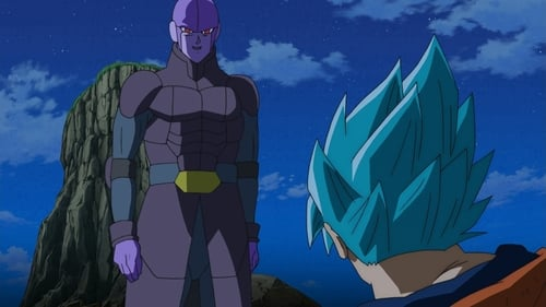 Dragon Ball Super: Season 1 – Episod Will He Strike Back?! The Unseen Killing Technique!
