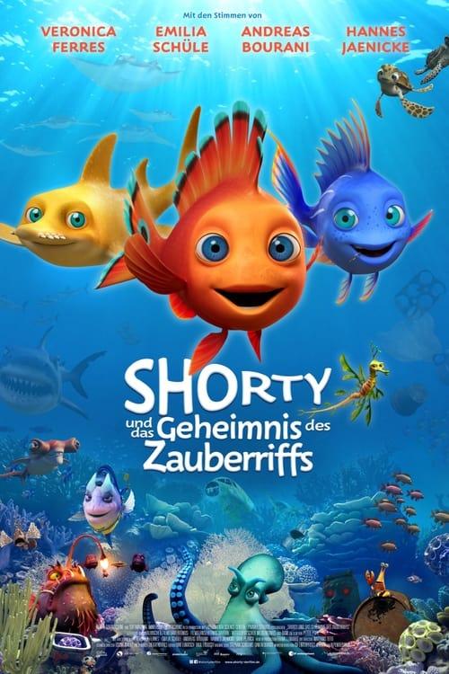 Shorty und das Geheimnis des Zauberriffs - Familie / 2021 / ab 0 Jahre