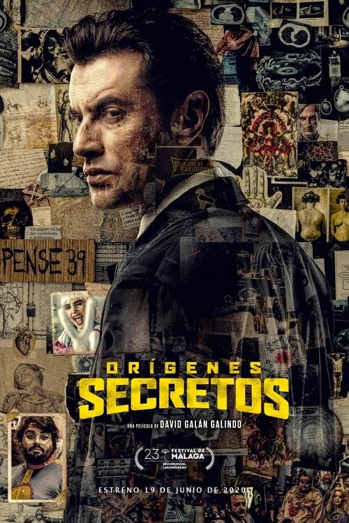 Assistir Origens Secretas - HD 720p Dublado Online Grátis HD