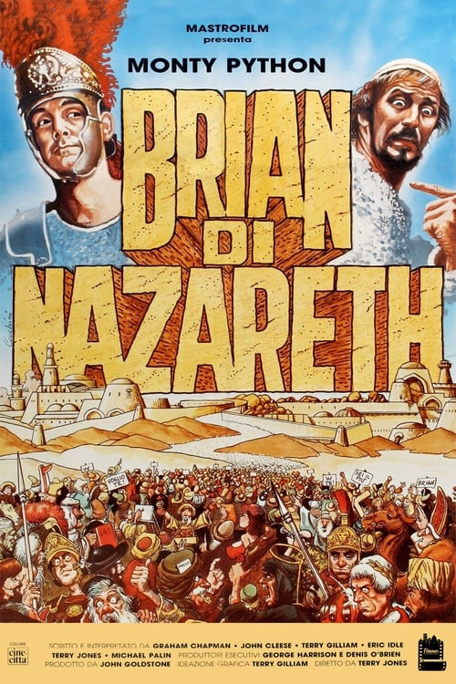 Brian di Nazareth film en streaming