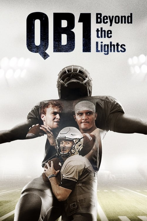 Poster von QB1: Beyond the Lights