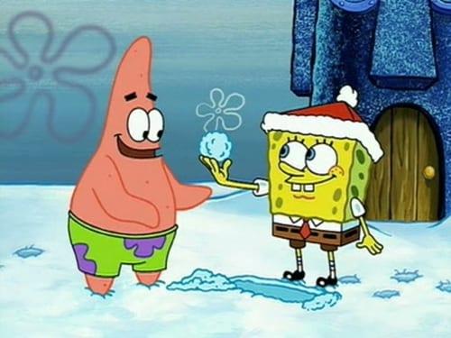 SpongeBob SquarePants: Season 3 – Episode Snowball Effect