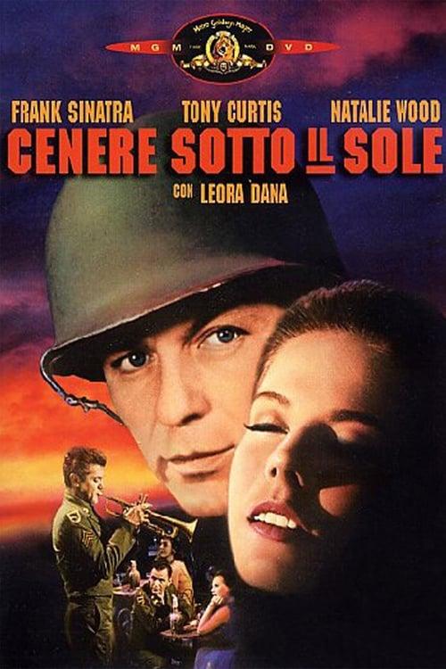 Cenere sotto il sole (1958)