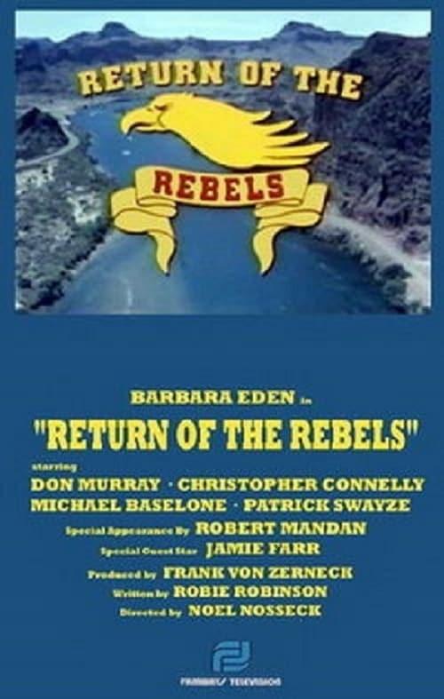Película Return of the Rebels En Buena Calidad Hd 720p