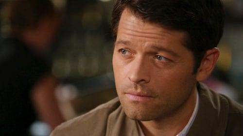 supernatural - Season 10 - Episode 9: The Things We Left Behind