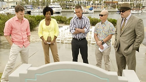 Dexter - Season 8 - Episode 1: A Beautiful Day