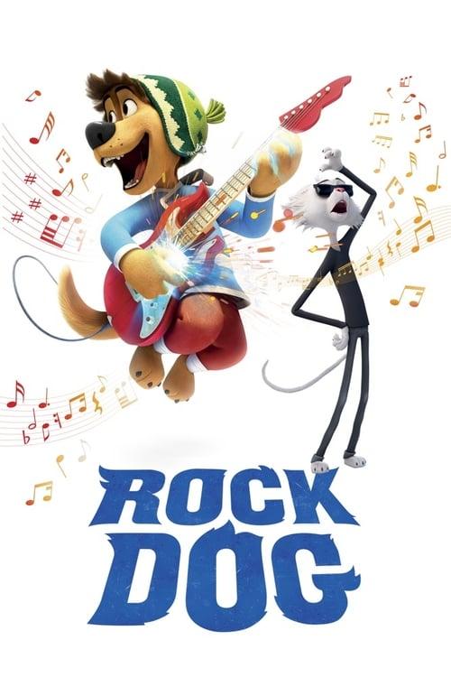 ✎ Rock Dog (2016) ▲