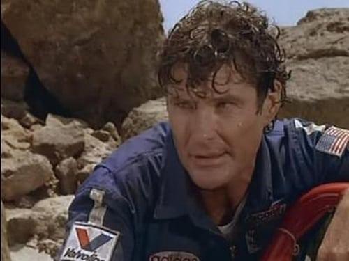 Baywatch 1994 720p Webrip: Season 5 – Episode Baja Run