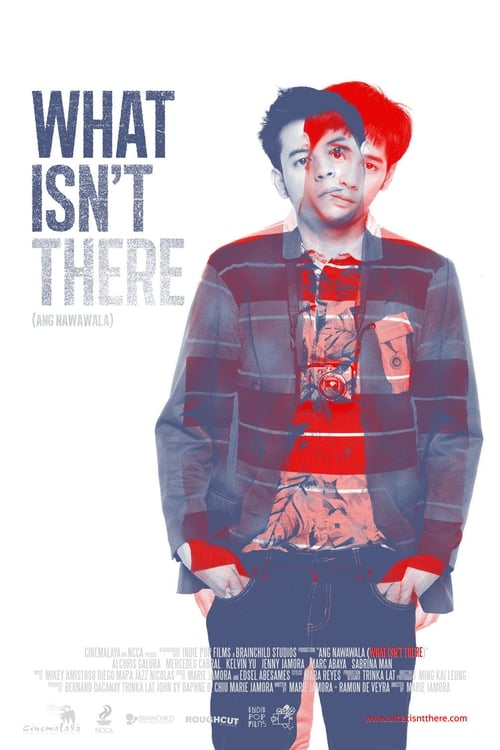 What Isn't There (2012)