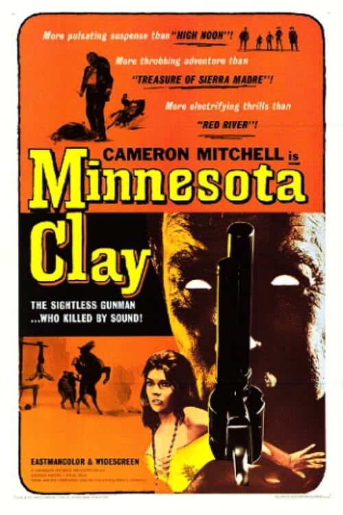 Mira Minnesota Clay Gratis En Línea