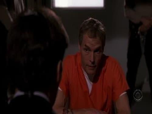 Mentes criminales - 1x14