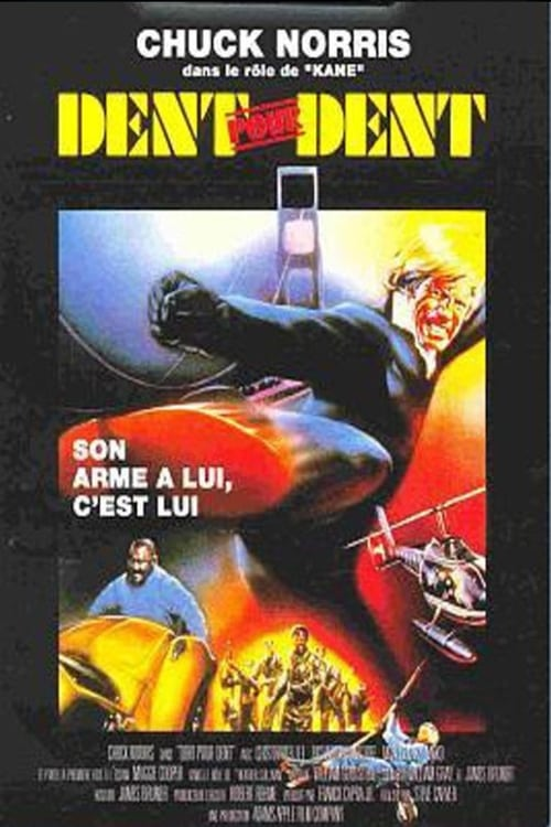 [VF] Dent pour dent (1981) streaming