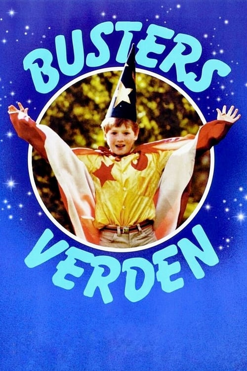 Largescale poster for Busters verden