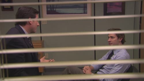 The Office - Season 5 - Episode 19: Two Weeks