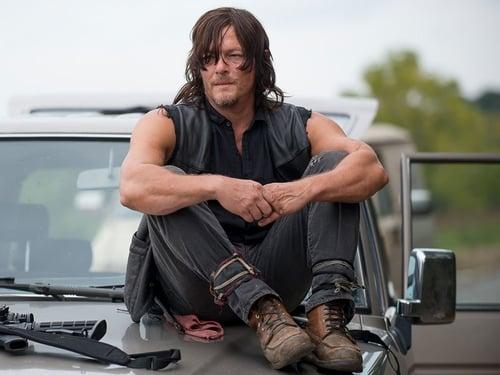 The Walking Dead - Season 6 - Episode 12: Not Tomorrow Yet