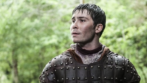 Game of Thrones - Season 5 - Episode 2: The House of Black and White